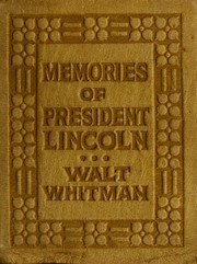 Cover of: Leaves of Grass | Walt Whitman