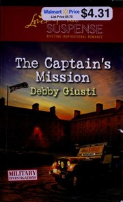 Cover of: The captain's mission