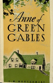 Cover of: Anne of Green Gables