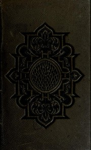 Cover of: The poetical works of John Keats | John Keats