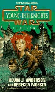 Cover of: Lightsabers