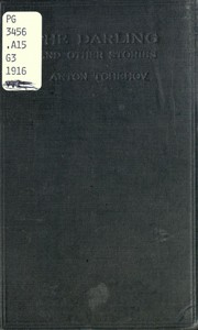 Short stories by Anton Pavlovich Chekhov