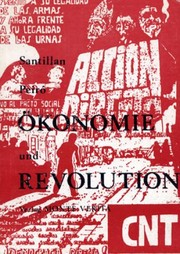 Cover of: Ökonomie und Revolution