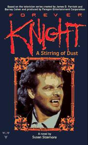 Cover of: Forever Knight