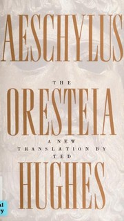 Cover of: The Oresteia | Aeschylus