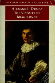 Cover of: Vicomte de Bragelonne