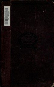 Cover of: Capital | Karl Marx