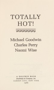 Cover of: Totally hot!