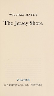 Cover of: The Jersey shore