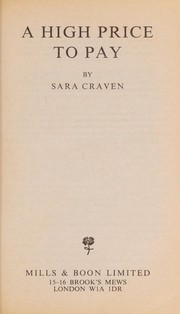 Sara Craven | Open Library