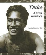 Cover of: Duke