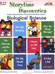 Cover of: Biological Science: Read-Aloud Stories and Demonstrations