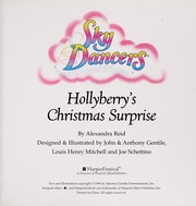 Cover of: Hollyberry's Christmas surprise