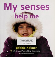 Cover of: My senses help me