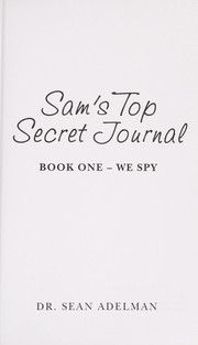 Cover of: Sam