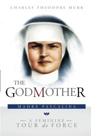 Cover of: The Godmother |