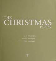 Cover of: The Christmas book | Heidi Tyline King