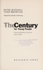 Cover of: The century for young people | Jennifer Armstrong
