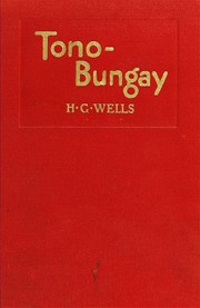 Cover of: Tono-Bungay
