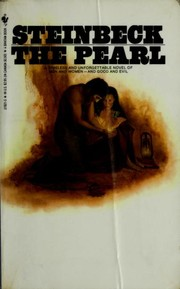 Cover of: The Pearl