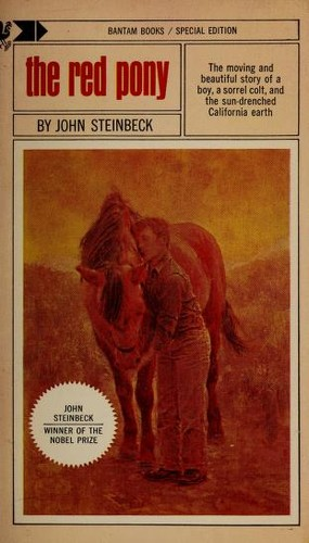 Red Pony by John Steinbeck