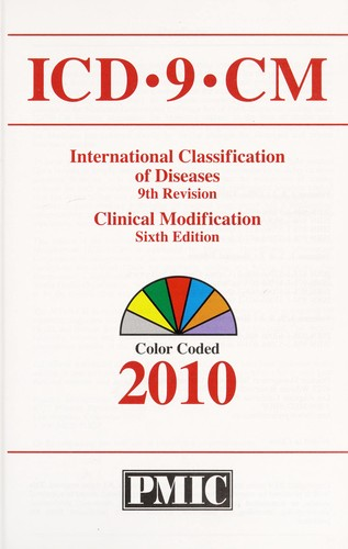 ICD-9-CM, 2010 by