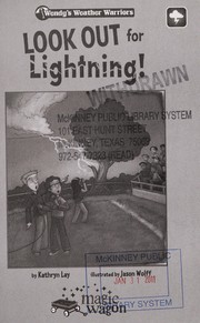 Cover of: Look out for lightning!