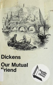 Cover of: Our Mutual Friend