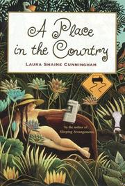 Cover of: A place in the country