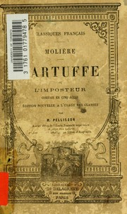 Cover of: Tartuffe: comedie