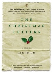 Cover of: The Christmas Letters | Lee Smith