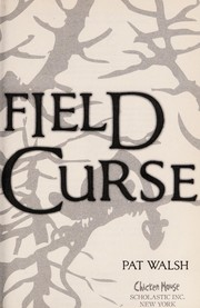 Cover of: The Crowfield curse