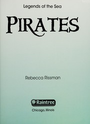Cover of: Pirates | Rebecca Rissman