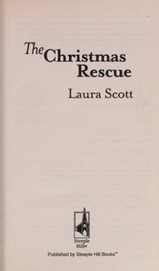 Cover of: The Christmas rescue
