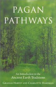 Cover of: Pagan Pathways