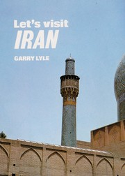 Cover of: Let's visit Iran