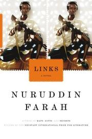 Cover of: Links