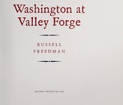 Cover of: Survival at Valley Forge