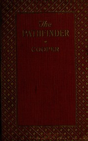 Cover of: The Pathfinder: or, The inland sea