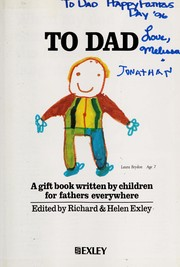Cover of: To Dad
