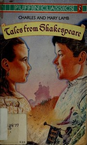 Cover of: Tales from Shakespeare