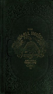 Cover of: The small house at Allington