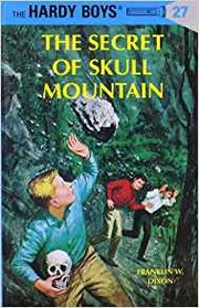 Cover of: The Secret of Skull Mountain | Franklin W. Dixon