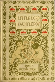 Cover of: Little Lord Fauntleroy