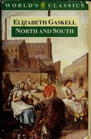 Cover of: North and South