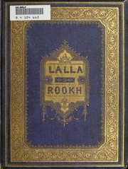 Cover of: Lalla Rookh: an oriental romance