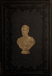 Cover of: The works of Washington Irving: with a memoir of the author.