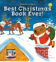 Cover of: Richard Scarry's best Christmas book ever!