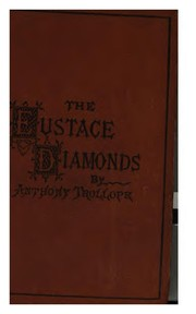 Cover of: The Eustace diamonds | Anthony Trollope
