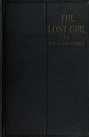 Cover of: The Lost Girl